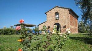 Villa Fienile